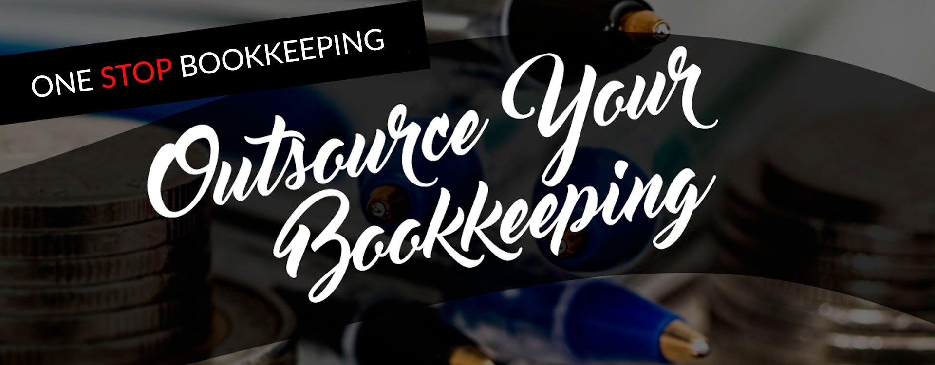 Outsource Your Bookkeeping!