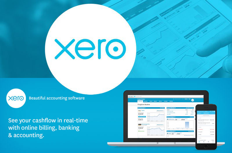 accounting software personal accounting software xero
