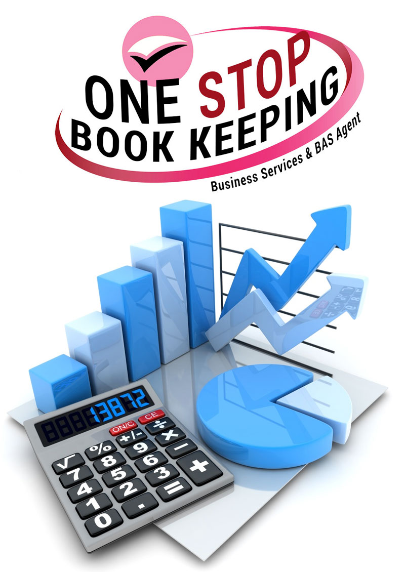 one stop bookkeeping and registered BAS agent